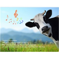 2016 newest mini solar powered cow gps tracker best price for big animal rf-v26
