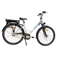 Electric Bicycle (TDF02Z-1)