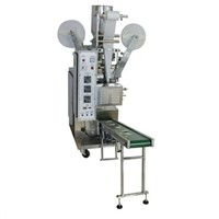 Inner Tea Bag with String Tag Packing Machine