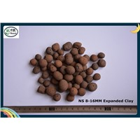 Lightweight Expanded Clay Aggregate/LECA/Clay Pebbles