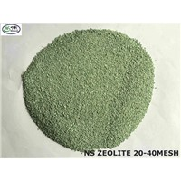 High adsorption natural granular zeolite  for Water Treatment & Pool Filtration,