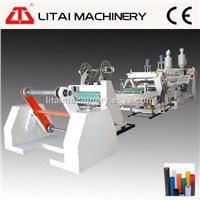 Double Color PP Sheet Extruding Line