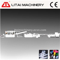 Ice Cream Cup Thermoforming Machine Line