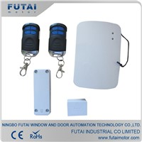 Rubber Safety Edge Control Unit for Garage Door