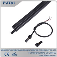 Safety Car Door Edge Guard