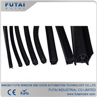 Wholesale Safety Edge Rubber Seal Strip
