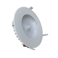 LED Downlight Anti Glare INTERGRATED reflector spotlight bulb