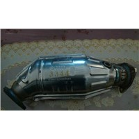 Car Auto Parts Exhaust System