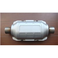 "14""x16"" three way ceramic catalytic convertor"