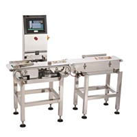 Automatic online weighing machine JLCW-1100