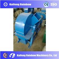 Blade Type Motor Driven Wood Crusher For Industry
