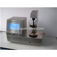 HK-1002C Automatic Closed Cup Flash Point Tester (Pensky-Martins Method)