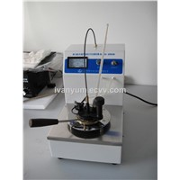 HK-1002 Closed-Cup Flash Point Tester (Pensky-Martins Method0