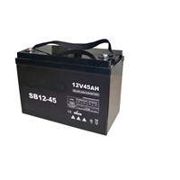Good quality storage battery