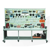 Educational Equipment / Vehicle / YL-602P Automotive Whole Electrical System Board