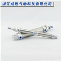 pneumatic MAL series air cylinder