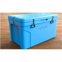 ROTOMOLD PLASTIC CUSTOMIZE ICE COOLER BOX