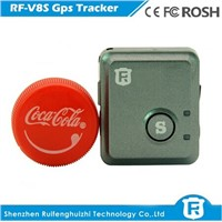 reachfar rf-v8s hot sale Vehicle GPS Car Tracker with sos button alarm