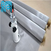 316L stainless steel wire cloth 300 mesh