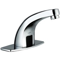 Automatic Faucets with High Technology,Water Saving ,Hygienic,Power Saving ,Convenient To Maintain.