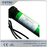 DC 24v 45mm 35N Tubular Motor