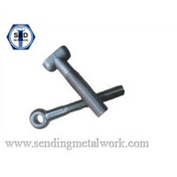 Eye Bolt DIN 444 Carbon Steel Bolts