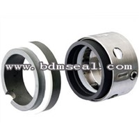 John crane 58u, 59u mechanical seals