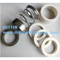 Mission MCM mechanical seal assy with 3 packing sets