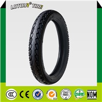 Motorcycle tire of M1001