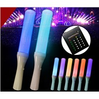 Multicolor Remote Control LED Glow Stick