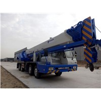 Tadano GT-650 65 Ton Mobile Crane for Sale, Good Condition 65 Ton Japan Original Crane for Sale