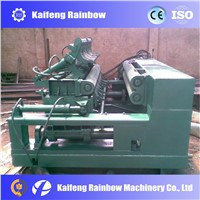 convenient rounding wood log debarker machine for industry