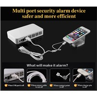 Shopguard Multiport Alarm Device for Mobile Phone & Tablet