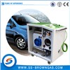 HHO Gas Generator, Carbon Cleaning Machine CCM-1500