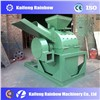 three mouth high efficient wood crusher machine for board