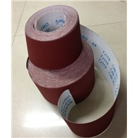 10cm*50m/100m jb-5 polishing cloth roll
