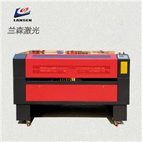 Both Metal and Nonmetal mix CO2 CNC Laser Cutting machine