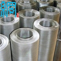 304 material 35 mesh stainless steel wire screen