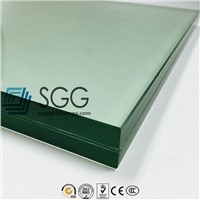 6.38mm 8.38mm 10.38mm 12.38mm Clear Laminated Glass Price