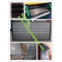 Composite Screens Shale Shaker Replacement screens