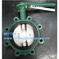 DEMCO Butterfly Valves Wafer Type