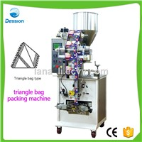 Multi-Function Packaging Machinery Triangle Packing Machine