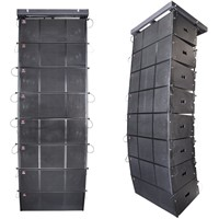 Pro Audio Hot Sale 12 Inch Woofer Line Array Speaker
