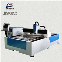 High Speed Metal Fiber Laser Cutting machinery