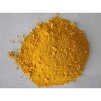 Inorganic Chemicals Medium Chrome Yellow
