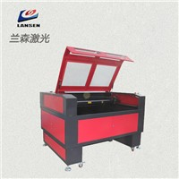 LP-C1290 Multi purpose Co2 laser cutter