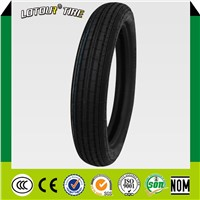 Motorcycle tire of M1019