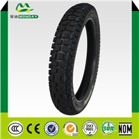 Motorcycle tire of M1014