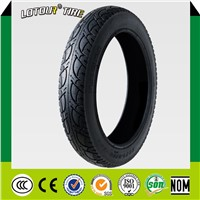 Motorcycle tire of M1021
