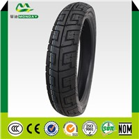 Motorcycle tire of  M1040